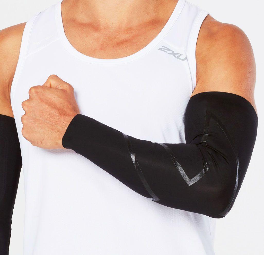 Armsleeves, running sleeves en armwarmers