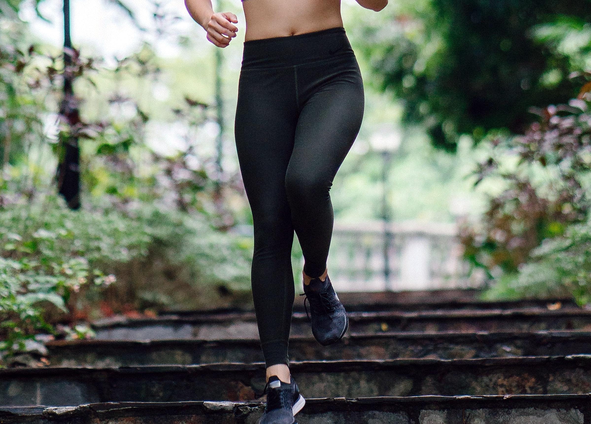 Hardloopbroeken en tights