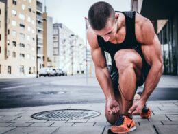 4 oefeningen voor super sterke benen