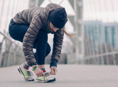 Hardlopen bij koud weer