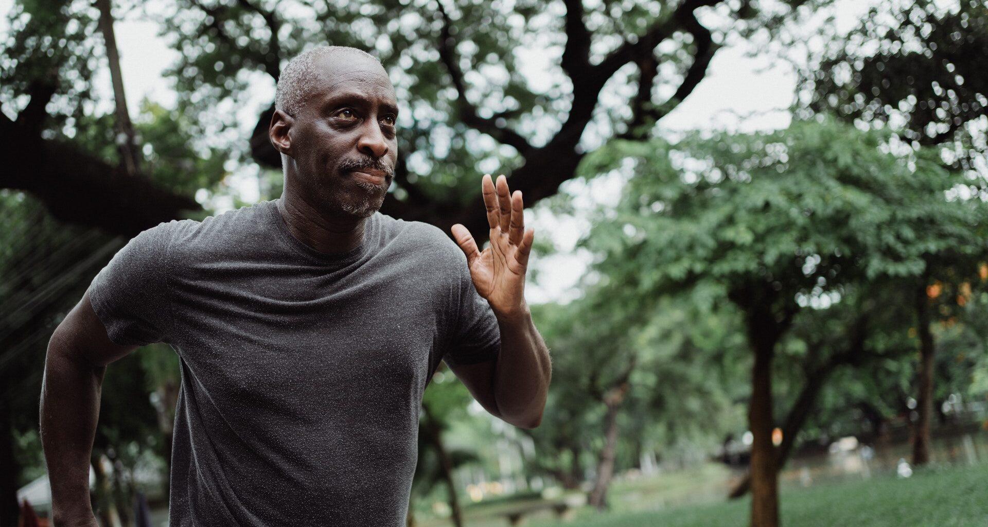 Interval training - zo ga je sneller hardlopen