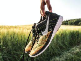 De meest gemaakte fouten met hardlopen