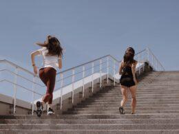Waar is hardlopen goed voor?