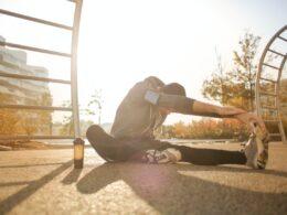 Welke spieren train je met hardlopen